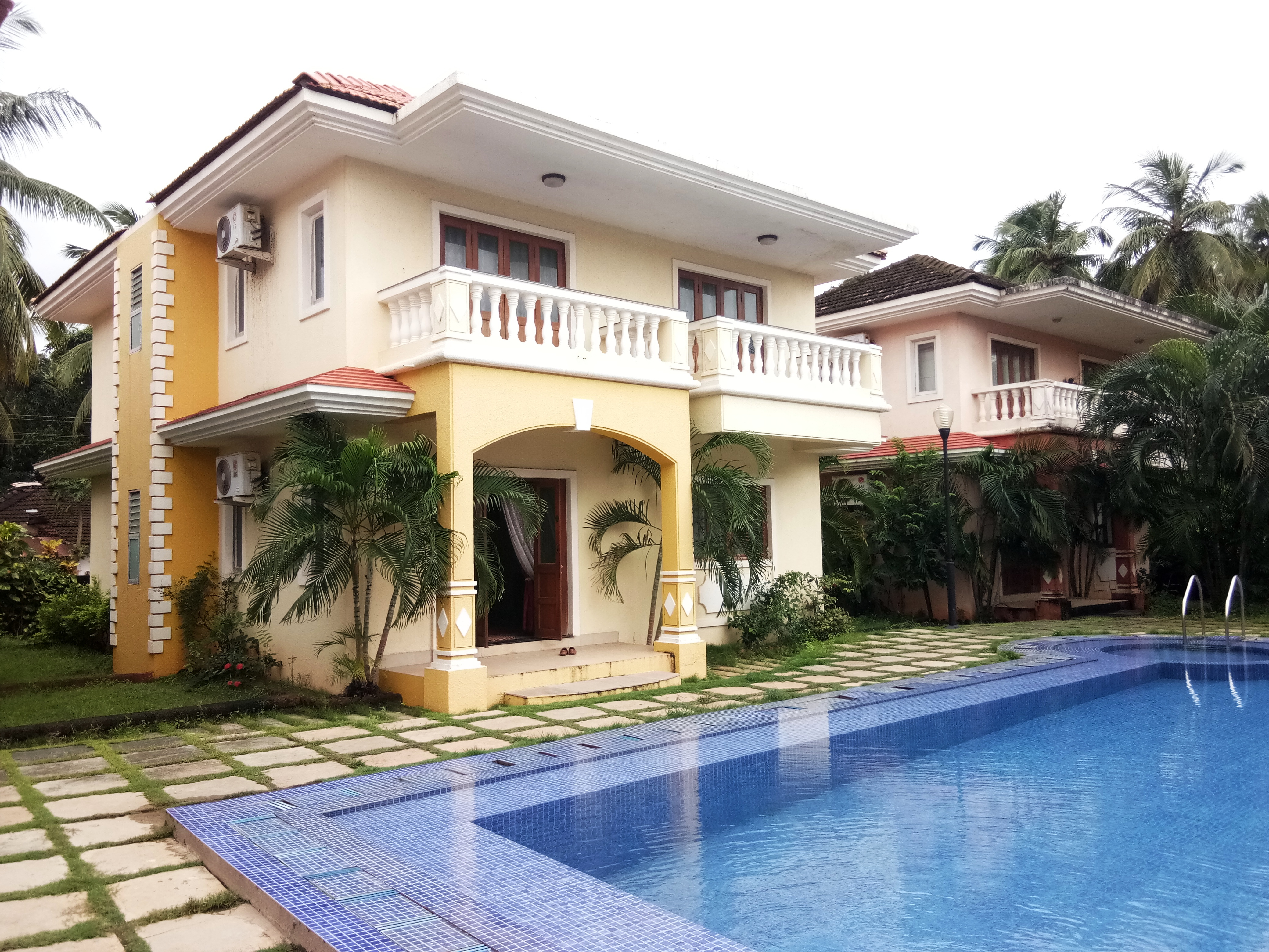 3bhk villa for sale in Arpora Goa